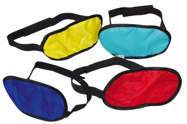 Augenmasken 4er Set