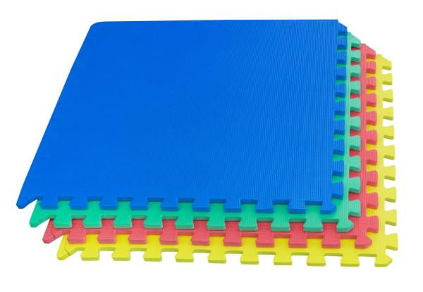 Bodenmatten 60x60cm 4er Set