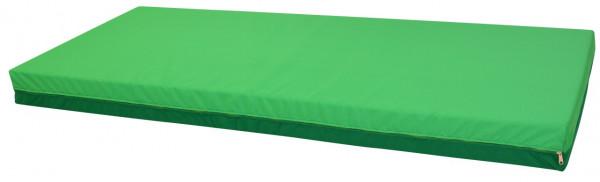 Bodenliegepolster groß grün