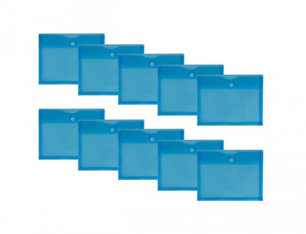Dokumentenmappe A5 mit Klett 10er