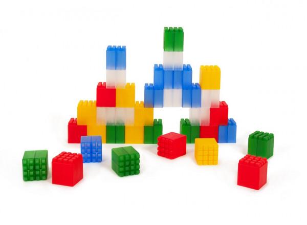 FlexBlocks Jumbo 35 Stück