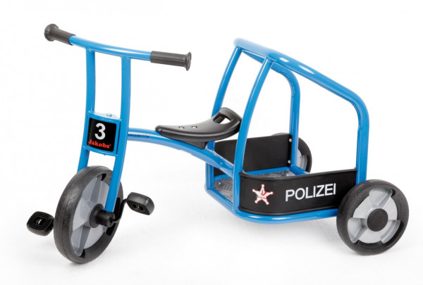 Polizei aktiv Winther 562